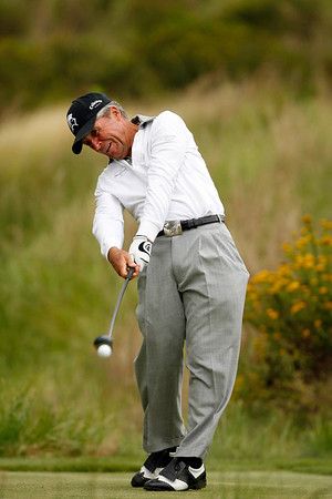 29 November 2008, Gary Player during the Gary Player Invitational  Fancourt, George ©Luke Walker/Sunshine Tour