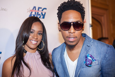Deitrick Haddon & Dominique