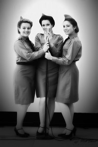 D-Day Darlings