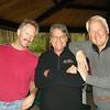Mark, Sandy, Gary