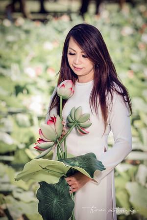 TrivionPhotography - Lotus Đầm Sen-18