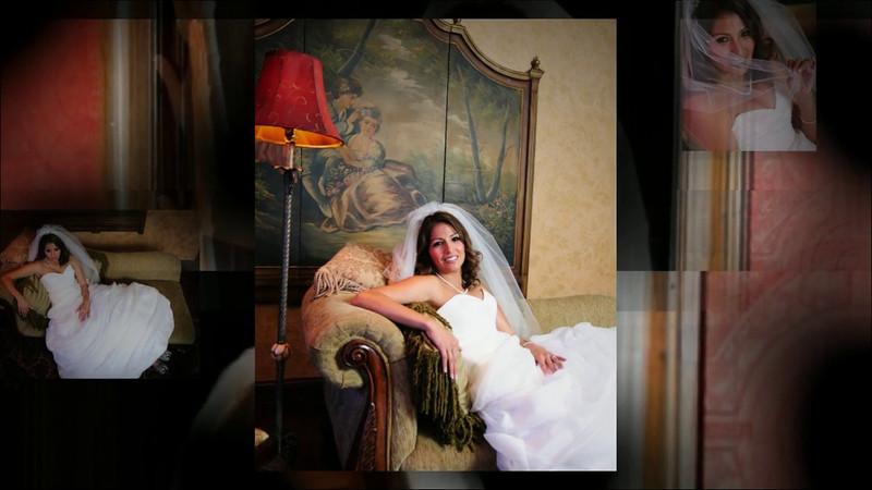 Ruby Ramires Bridal Session