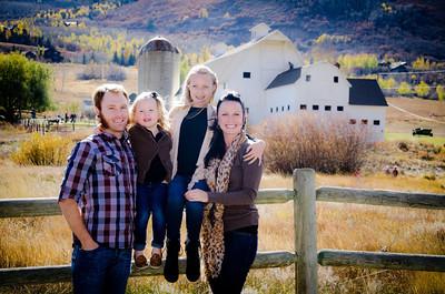 Briggs Family Portrait-101