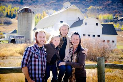 Briggs Family Portrait-100