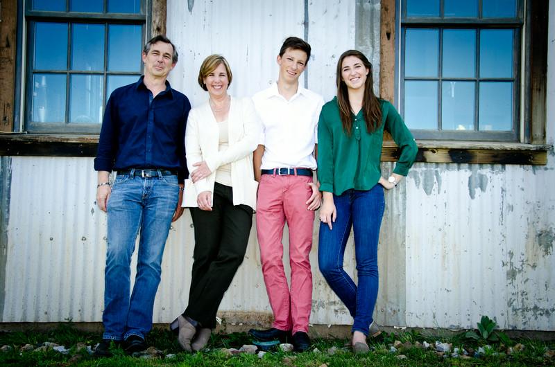 Elliot Family
