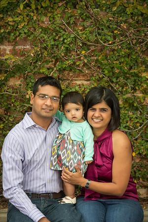 Prithvi Mulla and Heema Satapathy Spring Pics 2014