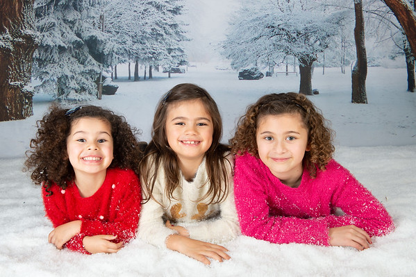 Jenny Maulio-Martino's Christmas Mini Shoot