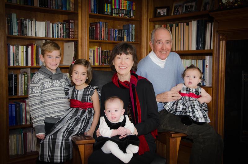 Popple Family