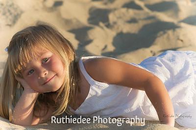 Sandy girl...