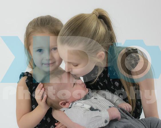 Libby, Tula & Billy