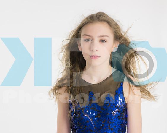 Madelaine Watson