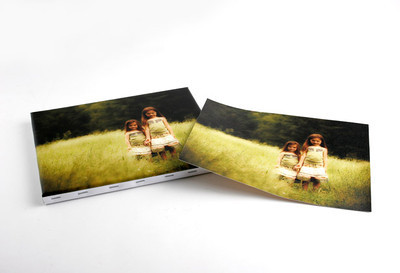 Our Fine Art Canvas prints are printed directly onto the canvas with Canon archival large format ink jet printers rather than bonded to the canvas like a traditional photographic print. All Fine Art Canvas prints are protected with a matte or semi-gloss laminate. The laminate protects from scuffs and scratches as well as provides UV protection.