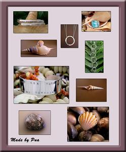 Jewelry by Pua