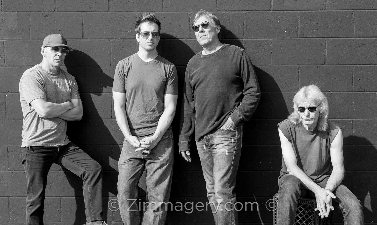 The Blue Note Project Promo Shoot