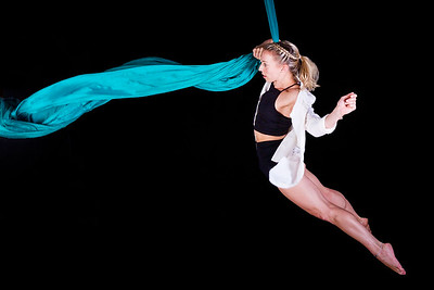 Tori and Maz - Aerial proofs