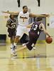 12/18/09<br /> Proviso West Holiday Tournament<br /> Morton vs. Evanston <br /> <br /> <br /> <br /> Scott Hardesty/www.starphotos.us