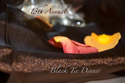 Purdue Black Tie Dinner
