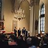 Pyhän Laurin kirkko Vantaa dokumentaarinen hääkuvaus-5