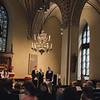 Pyhän Laurin kirkko Vantaa dokumentaarinen hääkuvaus-4