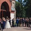Pyhän Laurin kirkko Vantaa dokumentaarinen hääkuvaus-41