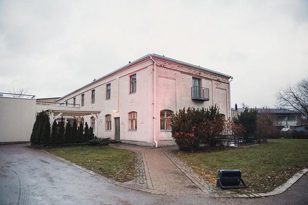 Dokumentaarinen hääkuvaus Wanha Bäckby-68
