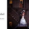 Rachel & Braxton - Little Black Book :