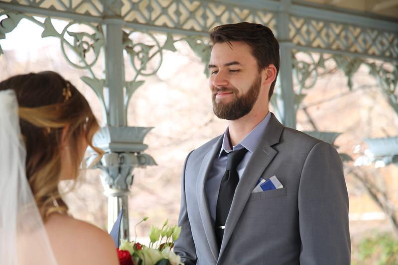 Central Park Wedding (3)