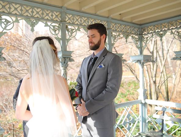 Central Park Wedding (1)