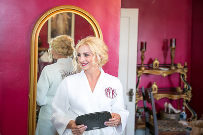 Rachel & Mike's wedding day at Talon Winery in Lexington, KY 8.29.15. © 2015 Love & Lenses Photography/ Becky Flanery www.loveandlenses.photography