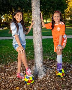 Saiya & Gia