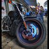 Black Rider wheel