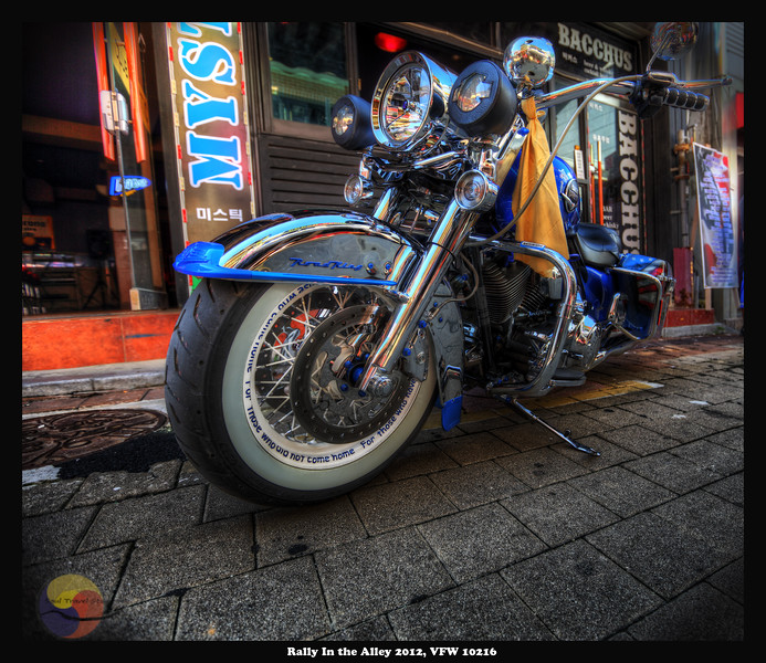 Freedom Bike