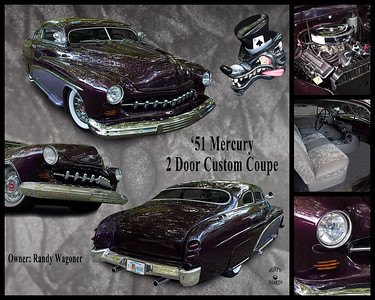 1951MercuryPurple2Tone2013_16x20TrunkDisplay