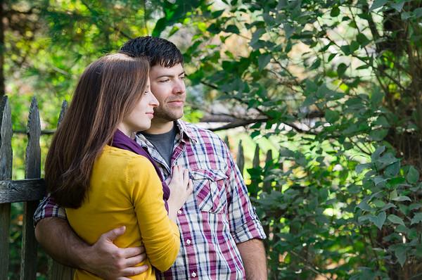 Raphael & Kristen's Engagement-0001