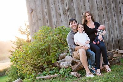 Raph & Kristen's Family-0044