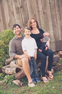 Raph & Kristen's Family-0003