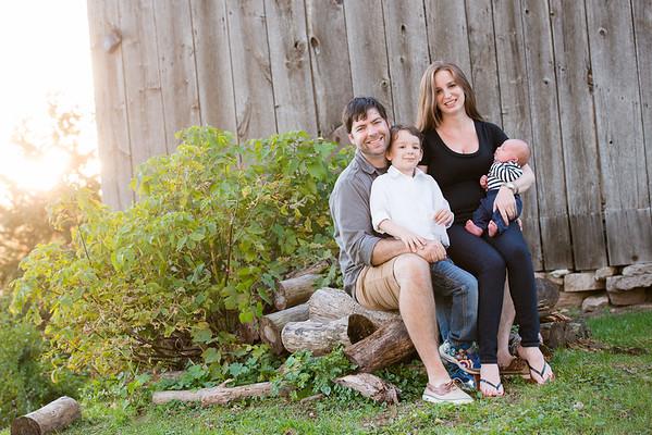 Raph & Kristen's Family-0045