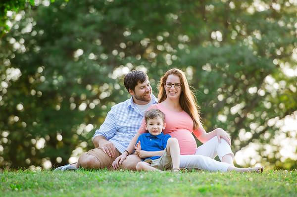 Raphael & Kristen's Family-0006