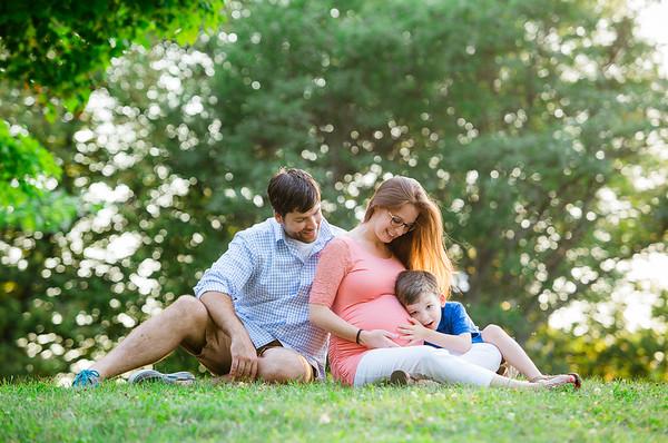 Raphael & Kristen's Family-0013