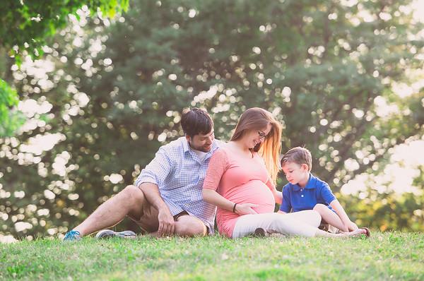 Raphael & Kristen's Family-0014