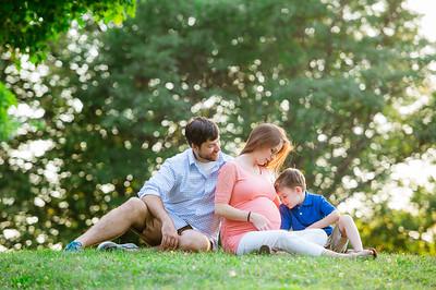 Raphael & Kristen's Family-0016