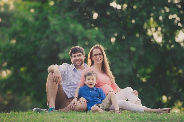 Raphael & Kristen's Family-0002