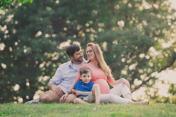 Raphael & Kristen's Family-0007