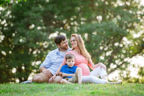 Raphael & Kristen's Family-0008
