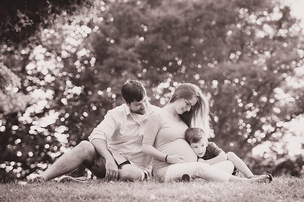 Raphael & Kristen's Family-0011