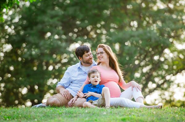 Raphael & Kristen's Family-0005