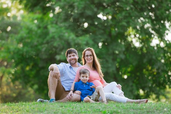 Raphael & Kristen's Family-0001