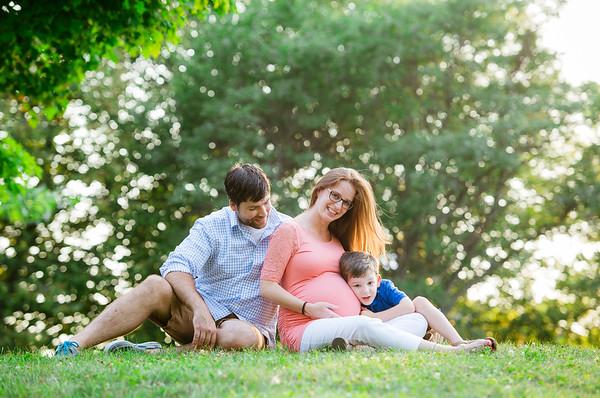 Raphael & Kristen's Family-0012