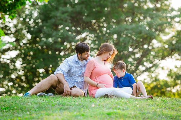 Raphael & Kristen's Family-0015
