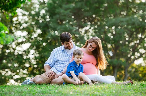 Raphael & Kristen's Family-0010